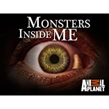 Monsters Inside Me Season 6