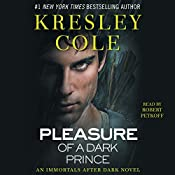 Pleasure of a Dark Prince: Immortals After Dark, Book 9 | Kresley Cole