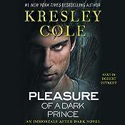 Pleasure of a Dark Prince: Immortals After Dark, Book 9 | Kresley Cole