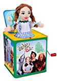 Schylling Wizard of Oz Jack in The Box Toy