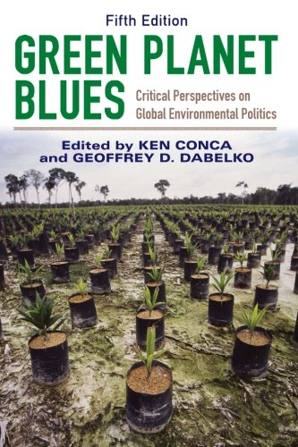 Green Planet Blues: Critical Perspectives on Global Environmental - Planet Blue Shop