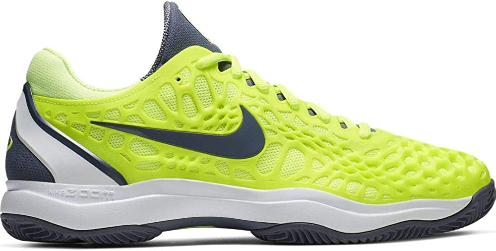Nike Air Zoom Cage 3 Cly Chaussures de Tennis Homme