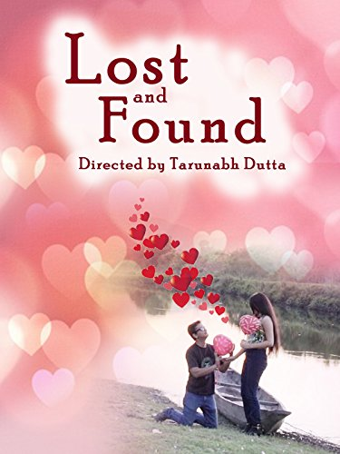 Lost and Found on Amazon Prime Video UK