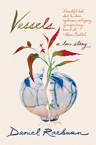 Vessels: A Love Story (The Turn The Hollows Begins With Death)