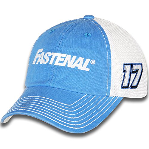 NASCAR Ricky Stenhouse, Jr. Fastenal, Vintage Trucker Hat, One Size Fits Most