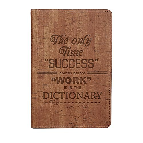 Doodle Success Story Light Executive Diary Notebook - A5, 80GSM, 200 Pages (Brown) Diaries at amazon