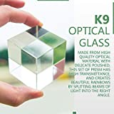 Gonioa 4 Pack K9 Optical Crystal Photography Prism