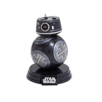 Funko POP! Star Wars: The Last Jedi - BB-9E - Collectible Figure: Funko Pop! Star Wars:: Toys & Games