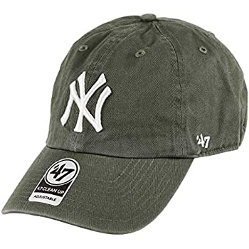 '47 Brand New York Yankees Clean...