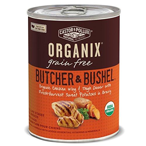 Organix Butcher Fresh Harvest Potatoes 12 7 Ounce product image