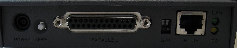 driver print server trendnet te100-p1p