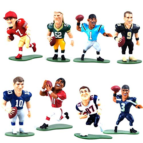 nfl small pros series 2 - 5