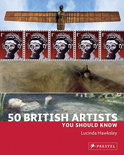british artists - 2