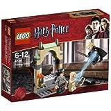 LEGO - 4736 - Jeu de Construction - Harry Potter - La Libération de Dobby