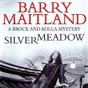 Silvermeadow Audiobook