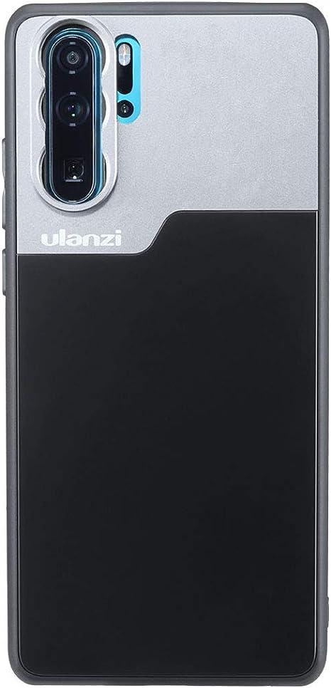 ULANZI Funda para teléfono Compatible con Lente de cámara ...