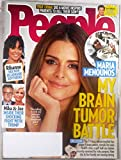 People Magazine (July 17, 2017) Maria Menounos Cover
