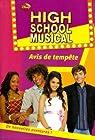 High School Musical, Tome 9 : Avis de tempête par Grace