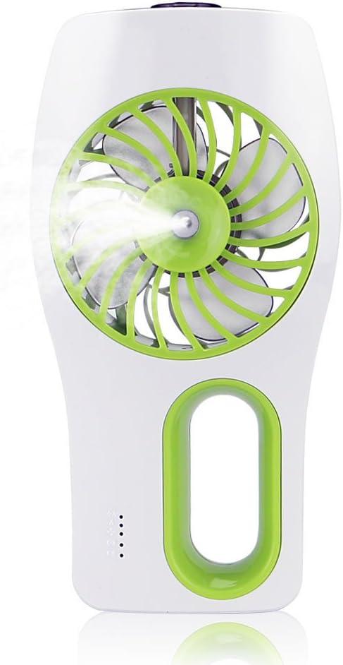 efluky USB ventilador de mesa ventilador, ventilador, Mini USB ...