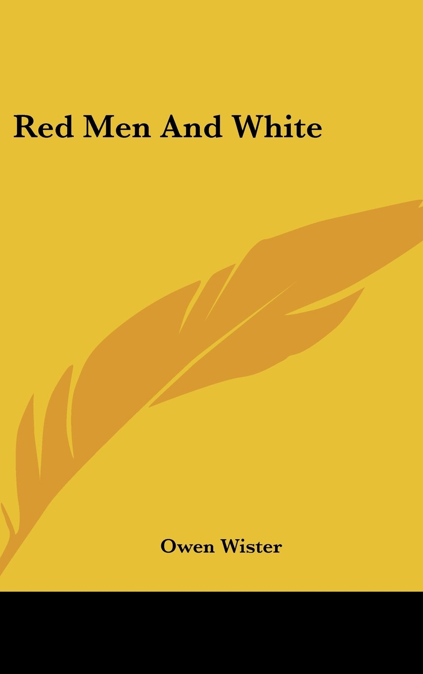 Download Red Men And White PDF