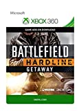 Battlefield: Hardline Getaway - Xbox 360 Digital Code