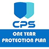 CPS One Year Extended Protection Plan (Up to $250) - Consumer Priority Service (EW1-250)