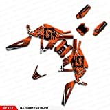 JY Racing-Aftermarket Decal Sticker Kit for Sur-Ron