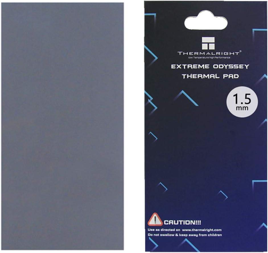 Pad Termico Thermalright 12.8 W/mK, 85x45x1.5mm GPU y CPU
