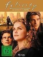 Felicity - Die komplette 1. Staffel