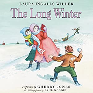 The Long Winter Audiobook
