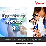 Voicent BroadcastBySMS Pro 8 [Download]