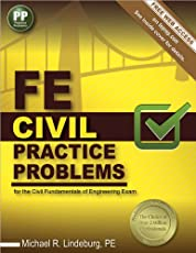 FE Civil Engineering Exam Prep