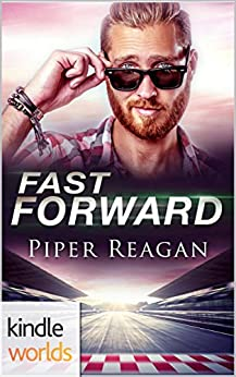 Corps Security in Hope Town: Fast Forward (Kindle Worlds Novella) by [Reagan, Piper]