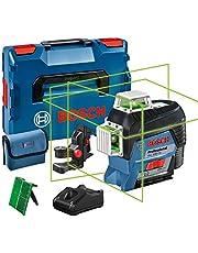 Bosch Professional 12V System linjelaser GLL 3-80 CG