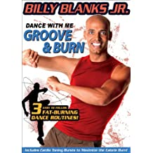 Billy Blanks Jr. - Dance With Me Groove & Burn