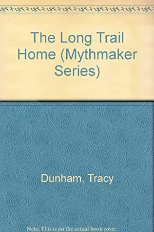 book cover of The Long Trail Home