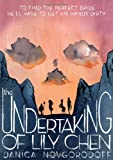 The Undertaking of Lily Chen, Danica Novgorodoff, 1596435860