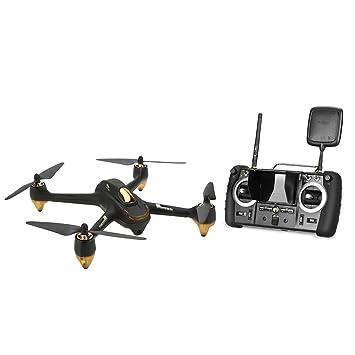 HUBSAN Cuadricóptero X4 H501S 5.8G FPV Brushless versión Avanzada ...