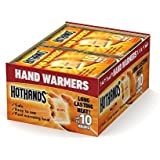 HotHands Hand Warmers 100 Pair Super Size Value Pack