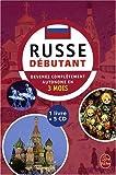 Le russe : Débutant (5CD audio)