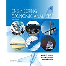 Engineering Economic Analysis