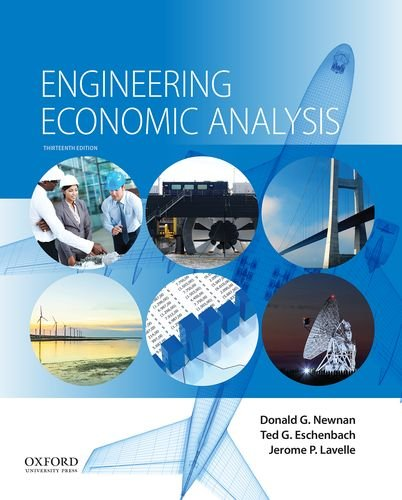 190296909 - Engineering Economic Analysis