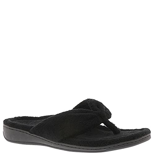 c1accc55c6a Vionic Women s Gracie Toe Post Slipper  Buy Online at Low Prices in ...