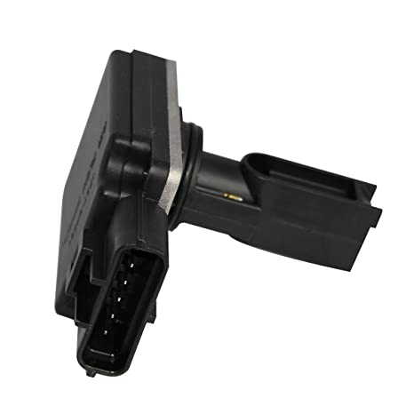 amazon com: mass air flow sensor meter maf sensor compatible for 01-05 ford  explorer & 01-03 ford ranger & 04 mazda b4000 6 prong: automotive