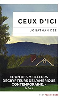 Ceux d'ici, Dee, Jonathan