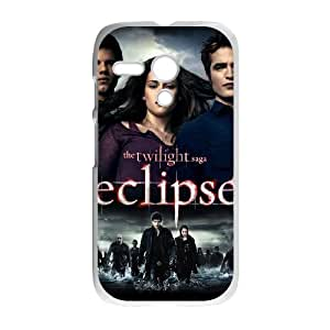 Motorola Moto G Phone Case The Twilight Saga WT66TS32610