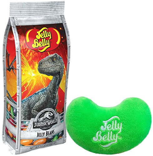 Jelly Belly Candy Gift Pack - Jurassic World 2 Jelly Beans,