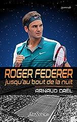 Depuis deux décennies, Roger Federer éclabousse les courts de tennis de sa classe, de sa grâce, de son génie. Aussi ses fans à travers le monde se comptent-ils par millions. Mais il y en a un qui n'est pas tout à fait comme les autres : Arnau...