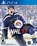 NHL 17 - PlayStation 4 - Standard Edi...