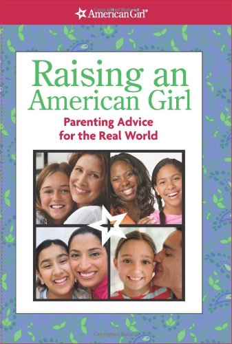 Raising an American Girl